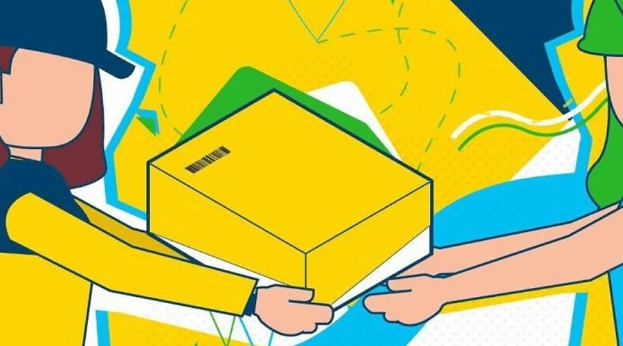 rastreamento de objetos correios