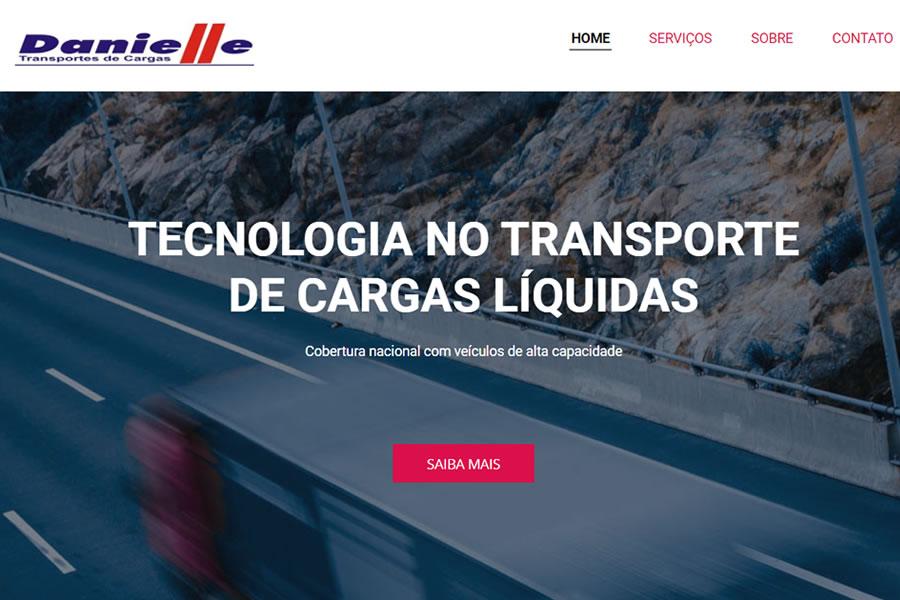 Daniella Transportes